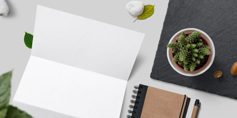 5 причин почему печать брошюр поможет продажам